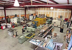 Our CNC machines can mass produce components quickly. Your project will stay on schedule and on budget.